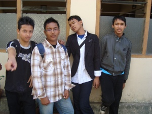 Frequeenz Band 5