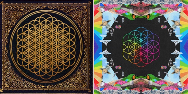 coldplaybringmethehorizon
