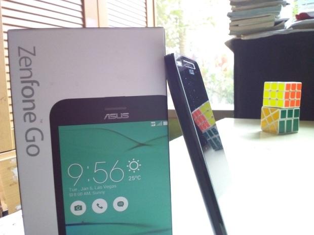 Asus Zenfone Go ZB500KL 2