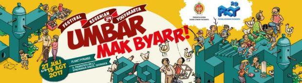 Agenda Festival Kesenian Yogyakarta