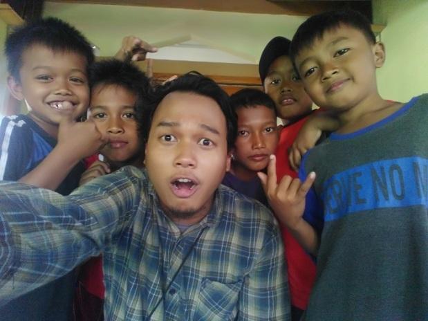 Anak-Anak Dusun Semutan