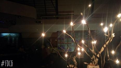 Lampu-lampu unyu
