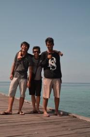 Berlibur Di Pulau Derawan