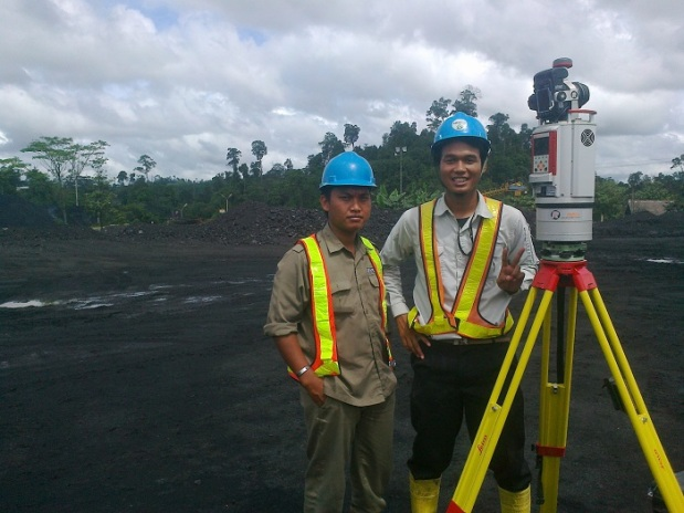 Surveyor Laser Scanner Riegl