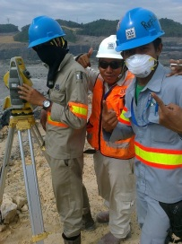 Surveyor PT SIS