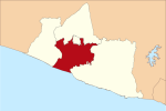 Wilayah Kabupaten Bantul