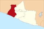 Wilayah Kabupaten Kulonprogo