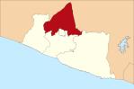 Wilayah Kabupaten Sleman