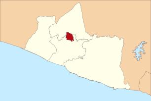 Wilayah Kota Yogyakarta