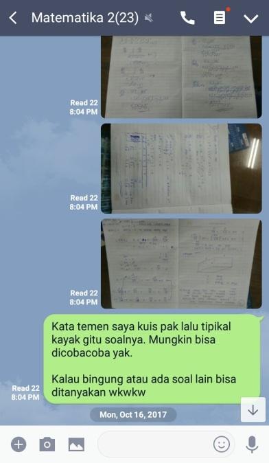 Chat Karma