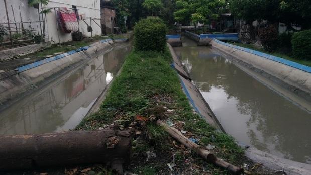 Sungai Tempat Renang