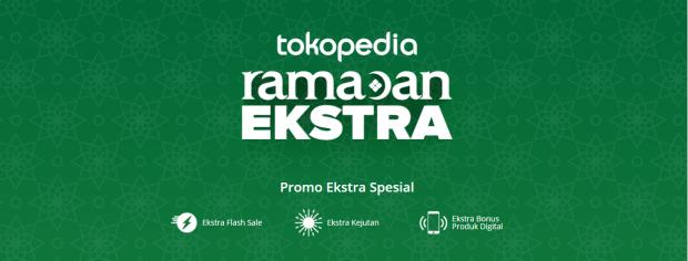 Tokopedia Ramadan Ekstra 2