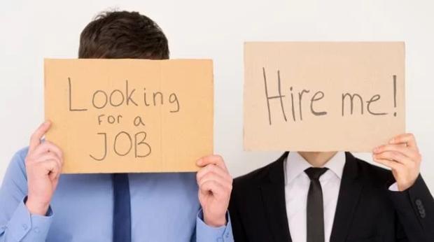 para pencari kerja