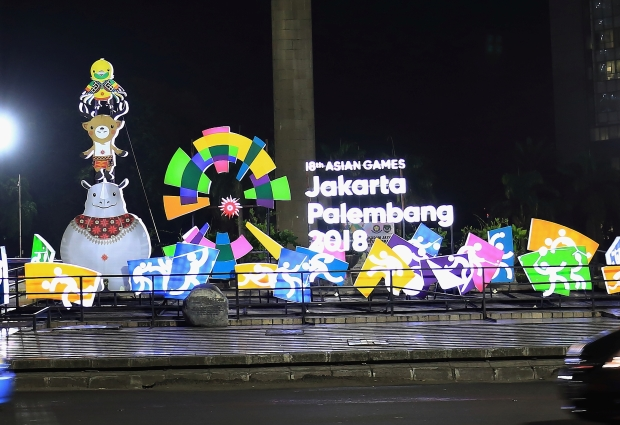 Asian Games Indo