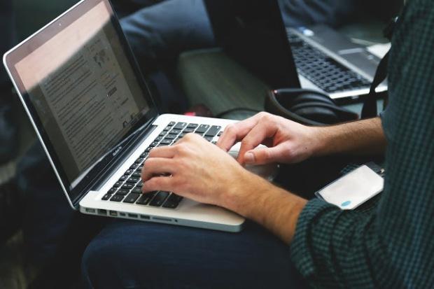 Cara Agar Disiplin Menulis dan Posting Blog