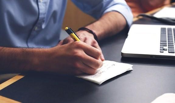 Jadwal Menulis dan Posting Blog