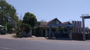 Gerbang Masuk Taman Nasional Baluran