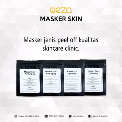Qeza Masker Skin