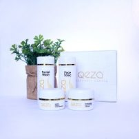 Qeza Whitening Series