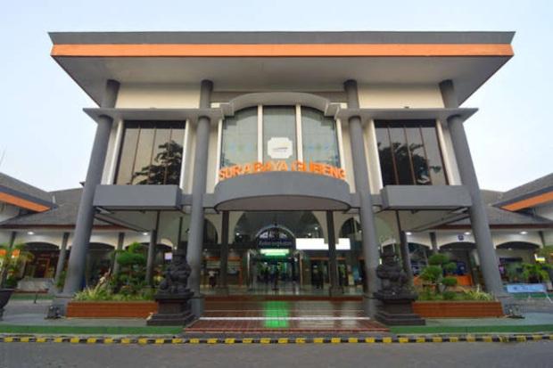 Stasiun-Surabaya-Gubeng-Baru