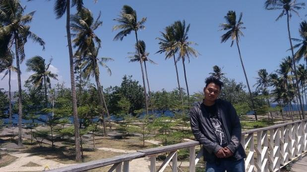 Berfoto di Grand Watu Dodol