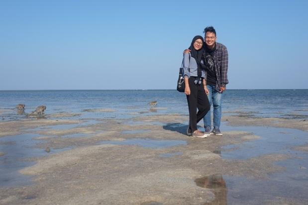 Foto di Pantai Bama Taman Nasional Baluran