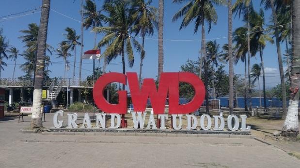 Grand Watu Dodol