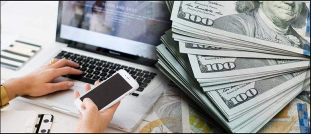Hal yang Harus Diingat Untuk Mendapatkan Uang dari Internet