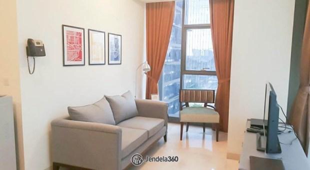 Livingroom Apartemen