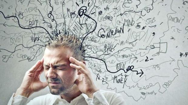 Stress Menghadapi Tekanan