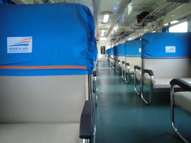 cara booking kereta api di pegipegi