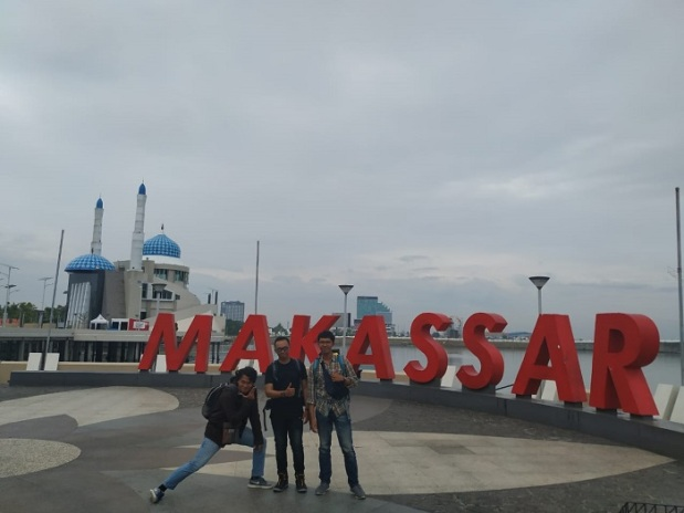 Berlibur Ke Makassar