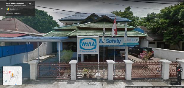 Kantor Wika Balikpapan.png