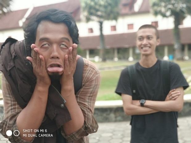 Muka BArongsay