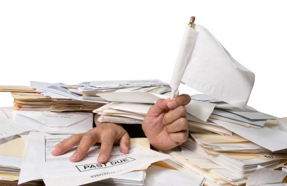 Overload Pekerjaan
