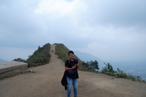 Spot Gunung Andong
