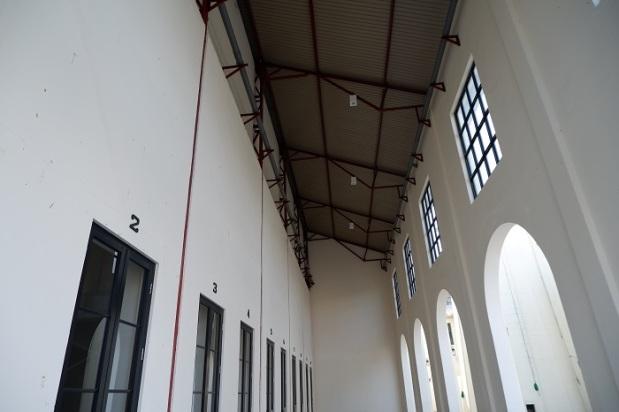 Arsitektur De Tjolomadoe