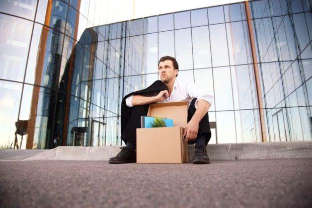 Ketakutan Para Pencari Kerja