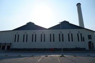 Bangunan De Tjolomadoe