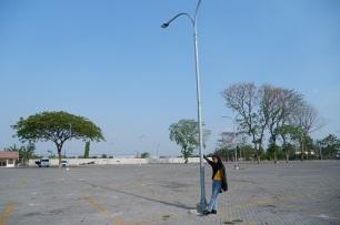 Tempat Parkir De Tjolomadoe