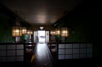 Indoor Soramen