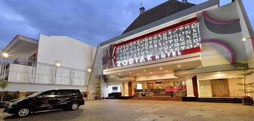 Hotel Zodiak Bandung