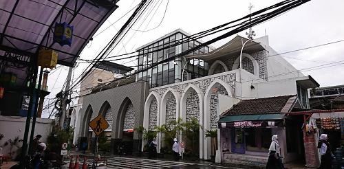 Masjid Daarut Tauhid