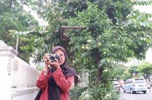 Belajar Foto Kamera Analog