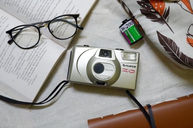 Kamera Analog Fujifilm Zo