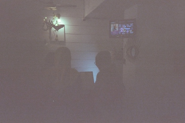 underexposure Kamera Analog Fujifilm Mdl 55