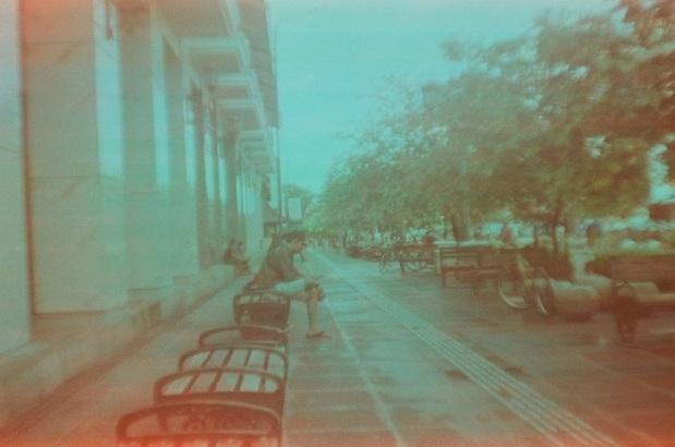Hasil Hunting Kamera Analog Ricoh Gx 1 121