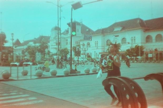 Hasil Hunting Kamera Analog Ricoh Gx 1 16