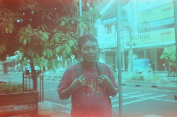 Hasil Hunting Kamera Analog Ricoh Gx 1 18