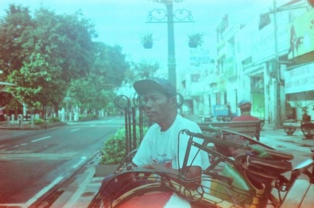Hasil Hunting Kamera Analog Ricoh Gx 1 25